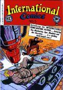 International Comics Vol 1 5