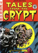 Jack Davis's Tales from the Crypt Vol 1 1