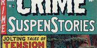 Crime SuspenStories Vol 1 21