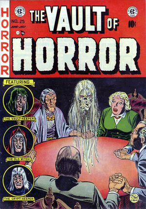 Vault of Horror Vol 1 25