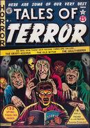 Tales of Terror Annual Vol 1 1
