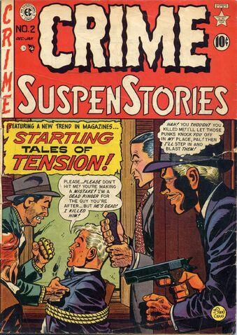 File:Crime SuspenStories Vol 1 2.jpg