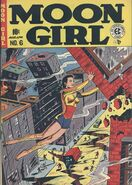 Moon Girl Vol 1 6