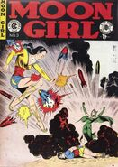 Moon Girl Vol 1 3