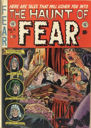 Haunt of Fear Vol 1 15