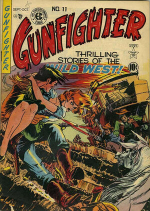 Gunfighter Vol 1 11