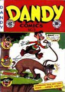Dandy Comics Vol 1 3