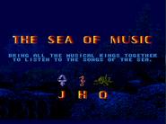 06 - sea of music