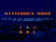 12 - mysterious ridge