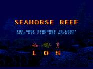 16 - seahorse reef