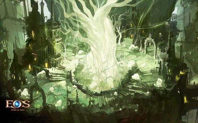 File:EOS Wallpaper tree village.jpg