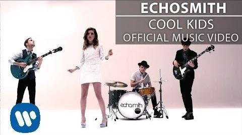 Echosmith - Cool Kids Official Music Video