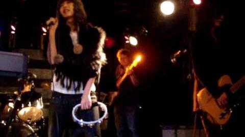 Echostream @Webster Hall 02-12-10 (Part 2)