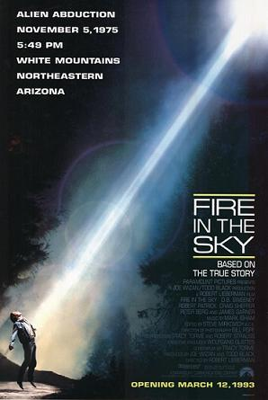 File:Fire in the sky poster.jpg