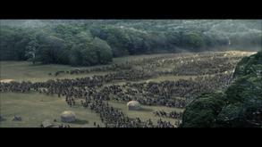 Rohan Cavalry