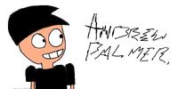 Andrew (Andrew's Crazy World)