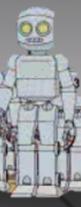 Antibodies as a9000 robot