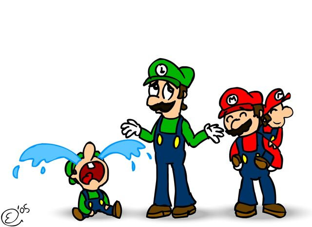 File:Mario fanart from 2005.jpg