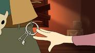 Keys again