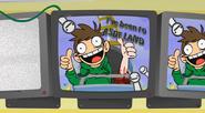 Eddsworld - Fun Dead28