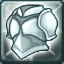 Heavy Armor Mastery trait icon