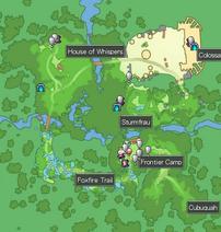 Witchcraft Forest