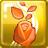 Elegant skill icon