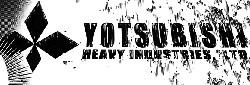 Yotsubishi