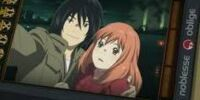 Eden of the East Episode 02