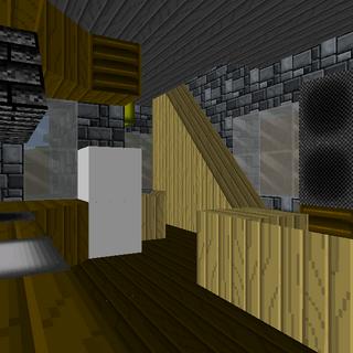 Nice House Setup