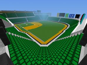 Frabanta baseball field
