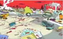 The Destruction of Rathink Avenue 2