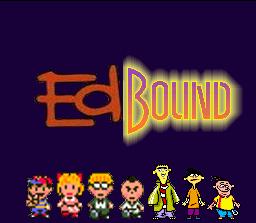 Edbound