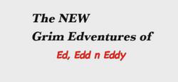 New Grim Edventures Logo 1