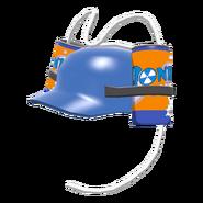BLU PCJH Hat
