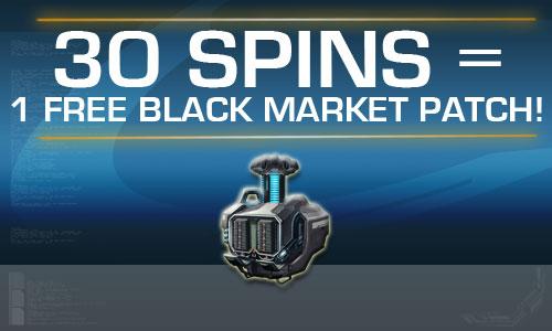 30-spins-for-1-black-market-patch