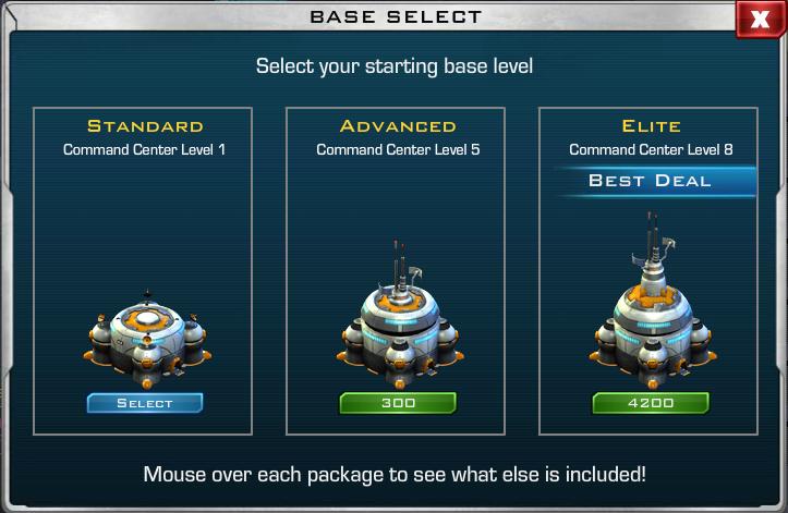 Base Select