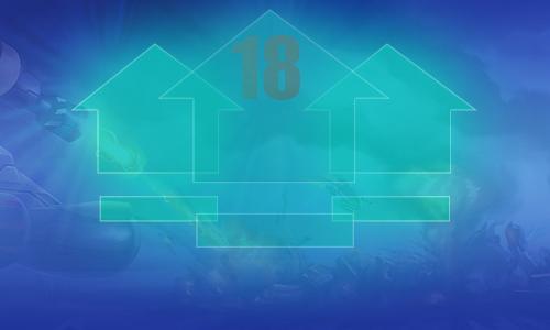 Level 18 BAThon