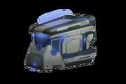 Vulcanbox