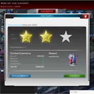 Defense Simulator 2-star Incendiary Core