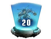 Sentinel20
