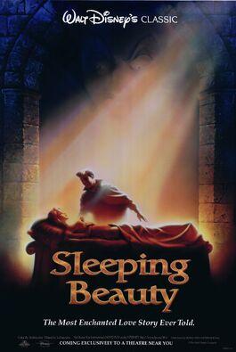Sleeping beauty disney