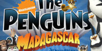 Penguins of Madagascar (TV series)