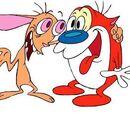 Ren & Stimpy Show