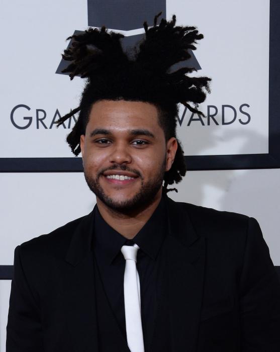 The Weeknd   Ed Sheeran Wiki   FANDOM powered by Wikia