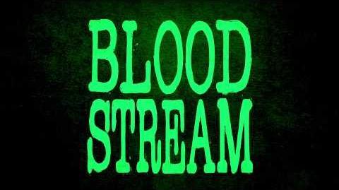 Ed Sheeran & Rudimental - Bloodstream Official Audio