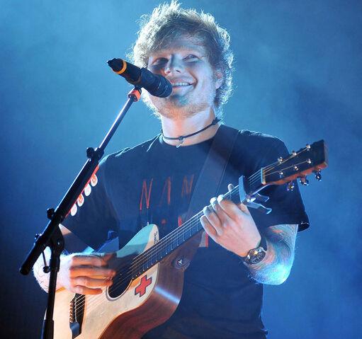 File:Ed Sheeran performing.jpg