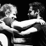 File:Ed Sheeran and Passenger hug.jpg