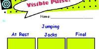Visible Pulse!