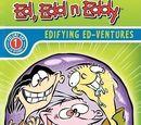 Ed, Edd n Eddy Vol.1: Edifying Ed-ventures